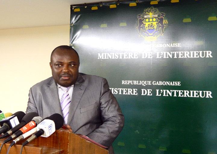 Minist re de l int rieur toute marche publique doit for Pret ministere de l interieur