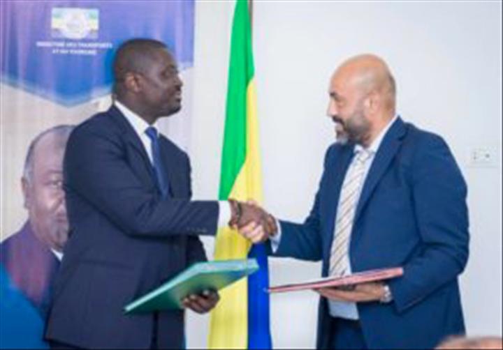 Gabon/Partenariat