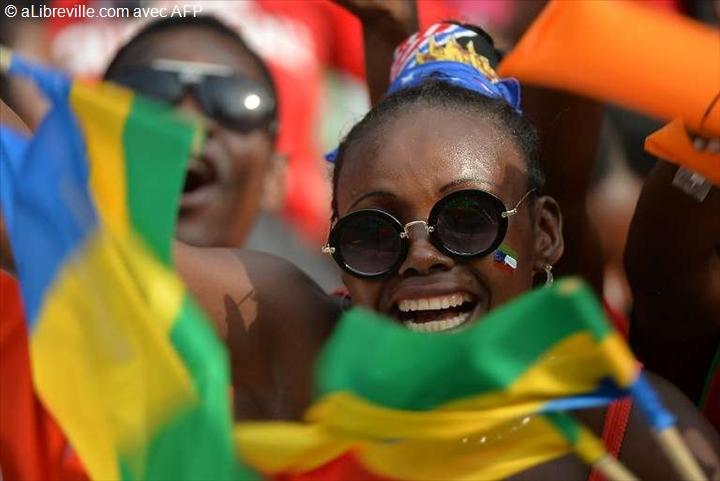 C r monie d ouverture de la coupe d afrique des nations - Coupe afrique des nations 2015 groupe ...