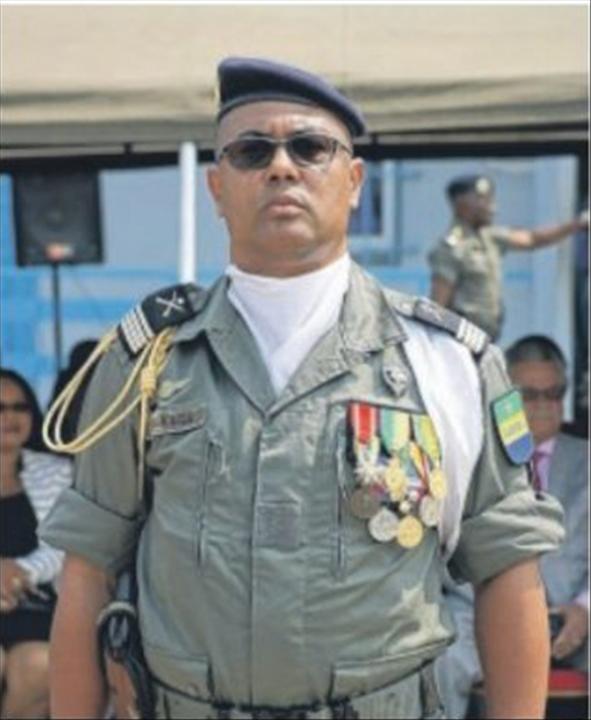 Armee Et Securite Nationale Alibreville Com Dossiers
