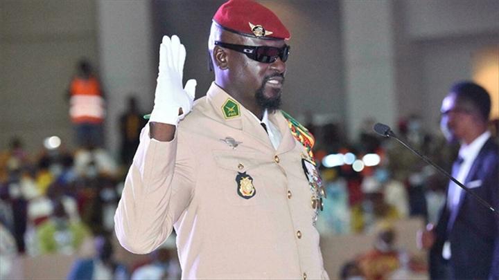 Guinée: