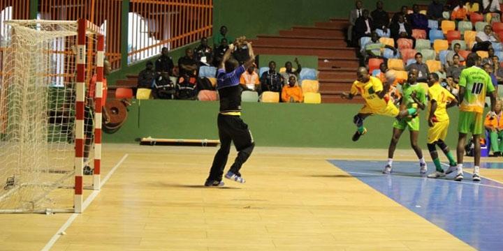Handball coupe d afrique des nations 2014 pr paration du gabon en attendant l officialisation - Coupe d afrique handball ...