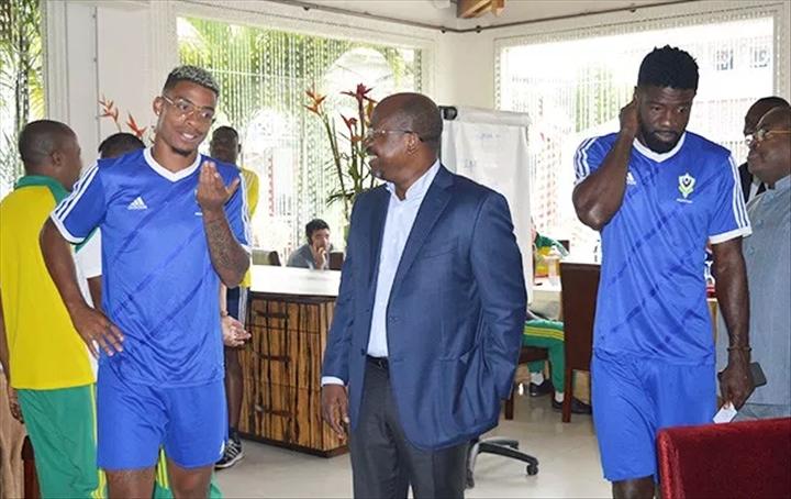 Gabon-Burundi
