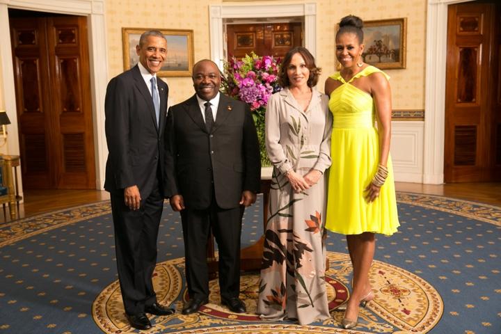 Les 3 Jours D Ali Bongo Ondimba Au Sommet Etats Unis Afrique