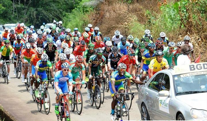 Cyclisme/Tropicale